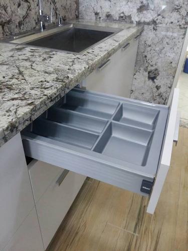 diseño de cocinas estilo italiana