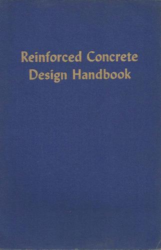 diseño de concreto reforzado. en inglés.