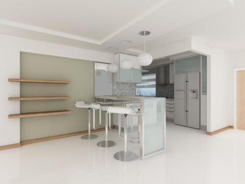 diseño de espacios interiores residenciales y comerciales