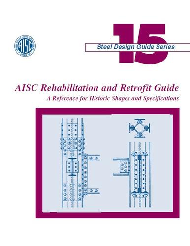 diseño de estructuras de acero - steel desing guide 15 aisc