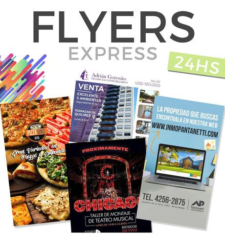 diseño de flyers , publicidad para redes sociales