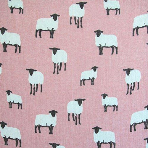 diseño de impresion de ovejas bufandas para mujer bufanda de
