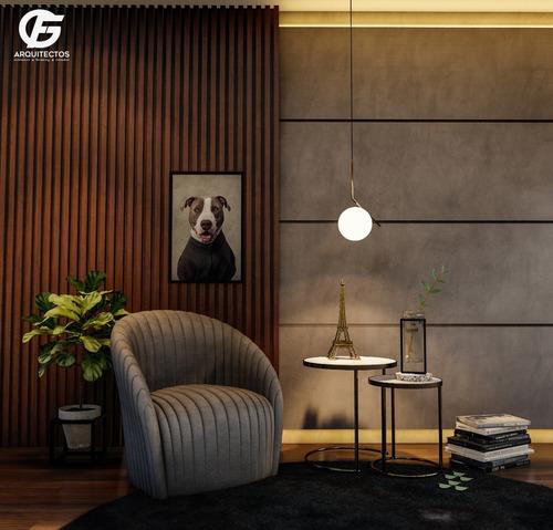diseño de interiores, 3d, renders y animaciones