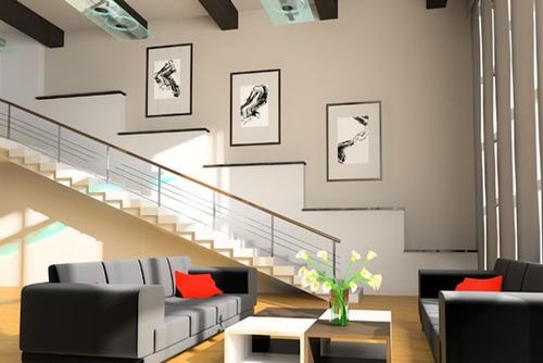 diseño de interiores asesorías
