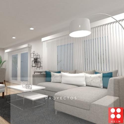 diseño de interiores, decoración, feng shui  obra y reformas