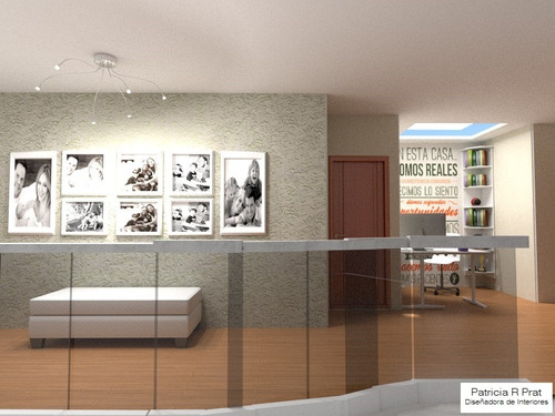 diseño de interiores - proyectos - diseño de mobiliario