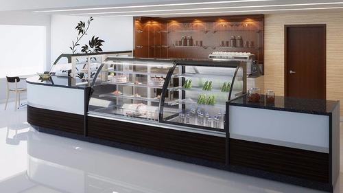 diseño de interiores - remodelación de locales