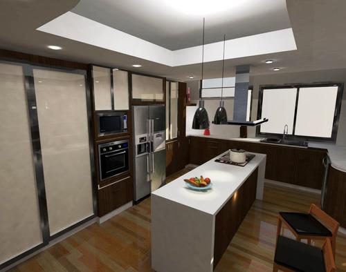diseño de interiores y arquitectura