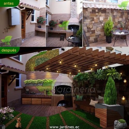 diseño de jardines decoración de jardines venta de plantas