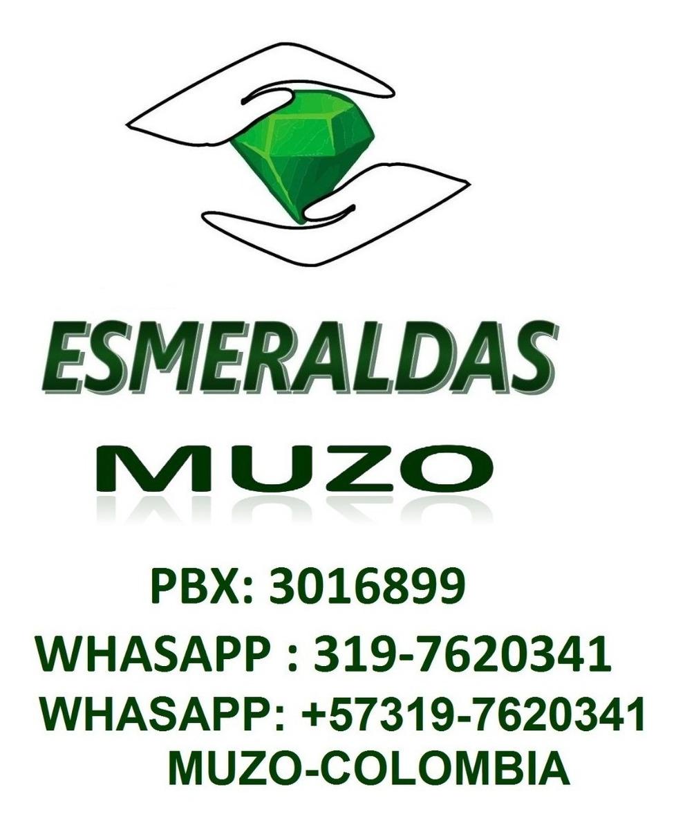 44bd6430ab96 Diseño De Joyeria Con Canutillos De Esmeraldas Y Oro