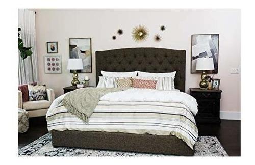 diseño de la firma por ashley chime de ashley - colchón de e