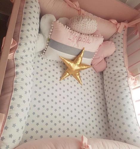 diseño de lencería para bebes