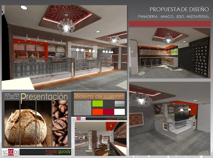 Dise o de locales comerciales arquitectos en mercado libre for Diseno locales comerciales