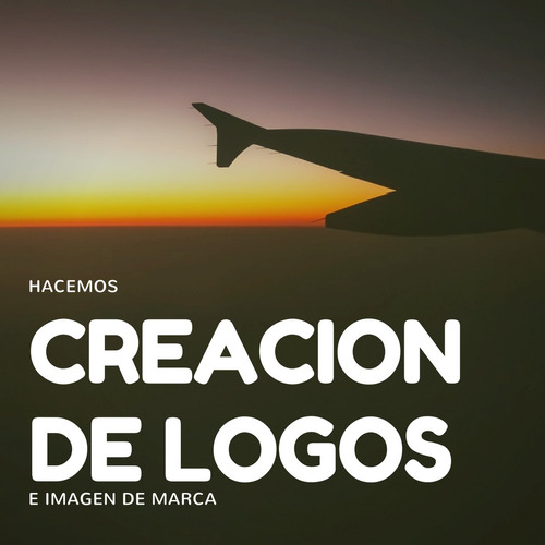 diseño de logo e imágen de marca   imágenes p/redes sociales