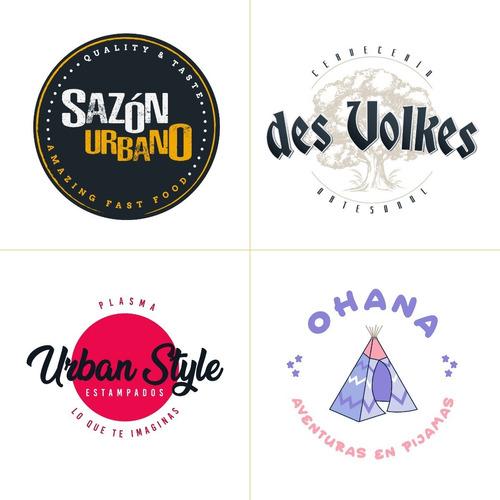 diseño de logo | logotipo | diseño grafico | negocio | redes