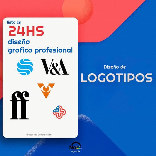 diseño de logo | logotipo | diseño grafico | perfil| redes