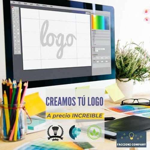 diseño de logo para tu negocio