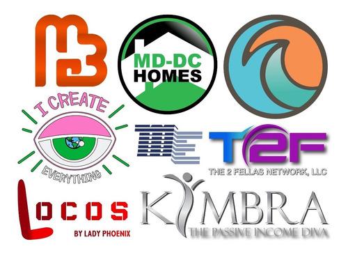 diseño de logo profesional