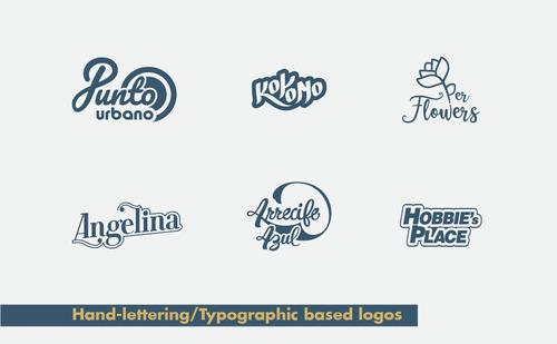 diseño de logo profesional + asesoría de branding