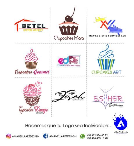 diseño de logos, post, tarjetas, dibujos, murales