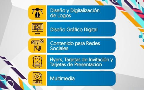 diseño de logos profesionales / tarjetas de presentación