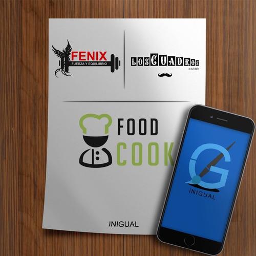 diseño de logotipo | diseño grafico | designer logo | logo