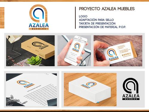 diseño de logotipos, diseño gráfico e imprenta
