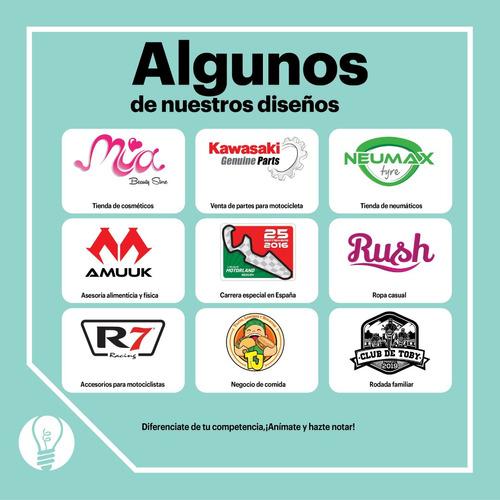diseño de logotipos, diseño grafico, logos profesionales