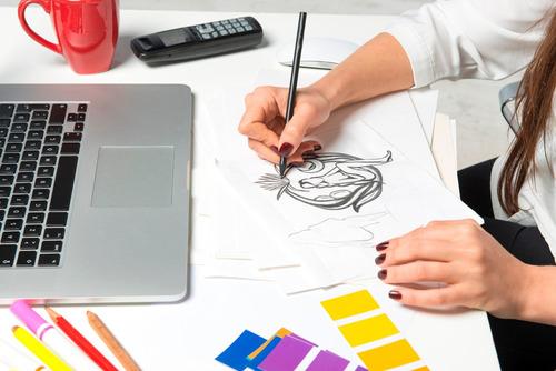 diseño de logotipos - isotipos - plantillas envio gratis