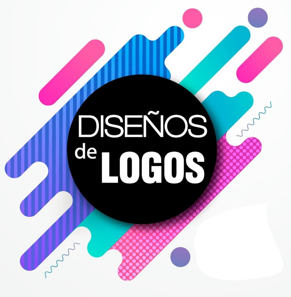 Diseño De Logotipos, Portadas, Plantillas, Tarjetas, Logos - U$S 20 ...