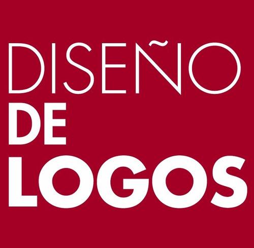 diseño de logotipos profesionales y originales + asesoría