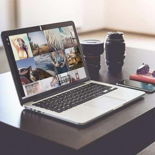 diseño de pagina web con hosting - plan s/.100