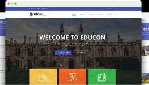 diseño de pagina web + hosting y dominio gratis por un año