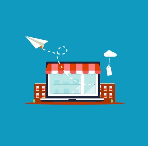 diseño de pagina web para negocios y profesionales