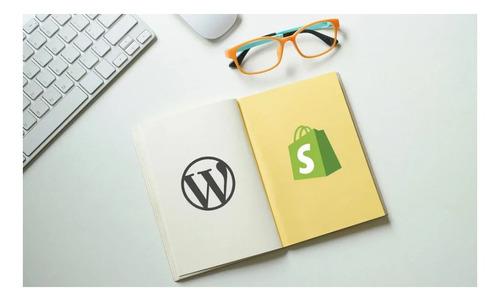 diseño de paginas web  / auto autoadministrables wordpress