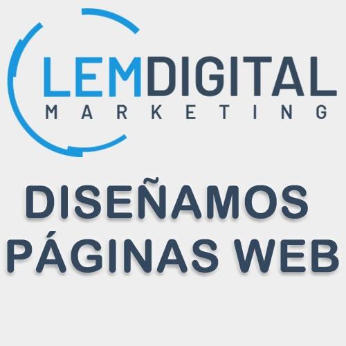 diseño de páginas web caracas / gestión de redes sociales