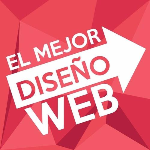 diseño de páginas web - correos corporativos - tienda online