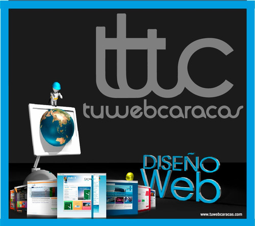 diseño de paginas web | diseño web cms | seo web
