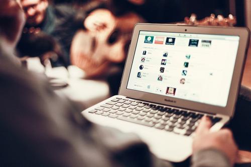 diseño de paginas web | e-commerce | tienda virtual | syscom