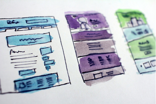 diseño de paginas web en 24hs