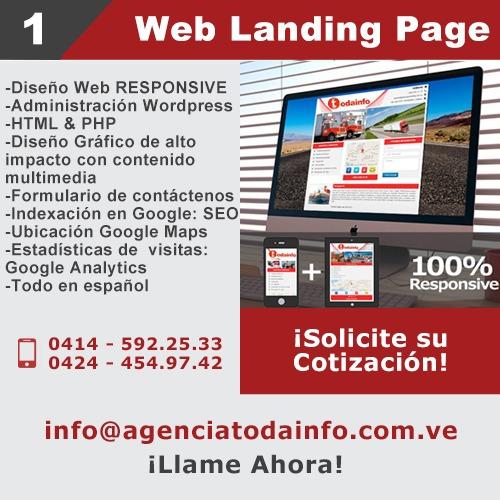 diseño de paginas web - plataformas web para negocios