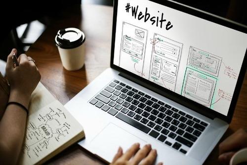 diseño de paginas web premium