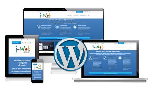 diseño de paginas web ( profesionales)