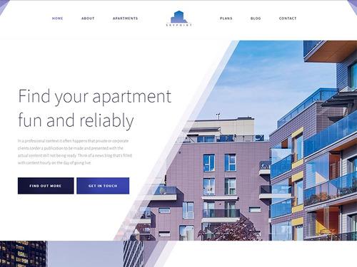 diseño de paginas web profesionales ¡al instante!