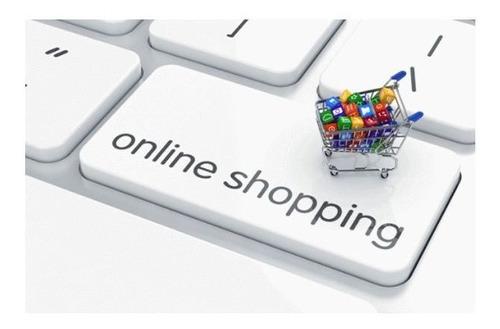 diseño de páginas web profesionales y tiendas virtuales