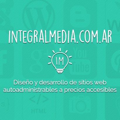 diseño de paginas web responsive y autoadministrables