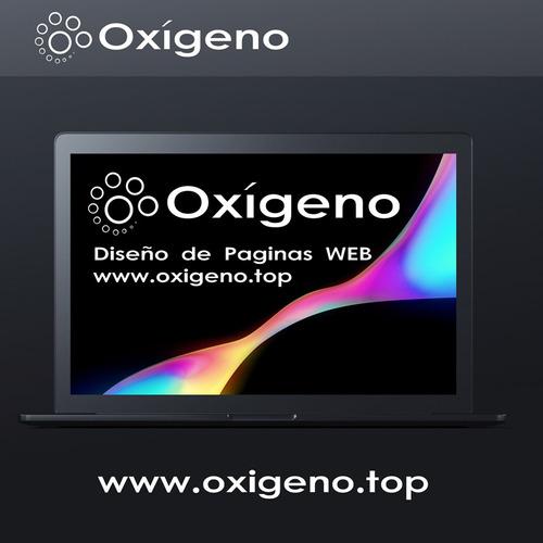 diseño de paginas web - sitios web