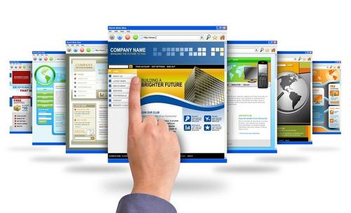 diseño de paginas web y aplicaciones para android