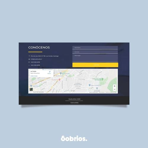 diseño de páginas web y tiendas en línea