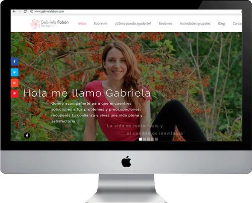 diseño de páginas web y tiendas online